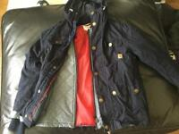 Three in One Jacket age 10-11