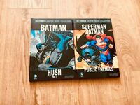 DC Graohic novels great condition