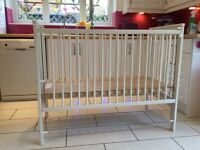 Cot for sale in st Ives.