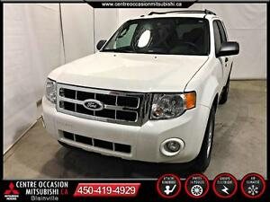 Ford Escape Xlt Tow Package 2012
