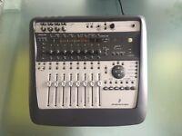 Avid Digidesign Digi 002 professional project studio workstation - Firewire Interface