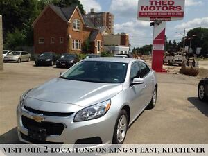2016 Chevrolet Malibu LT | ALLOYS | BLUETOOTH | TOUCHSCREEN