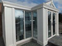 UPVC,PVC,windows,doors,conservatories,guttering,French doors,bi-folding doors,composite doors,free
