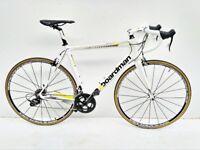 Boardman Team CX Carbon racing bicycle