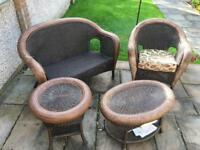 Garden Room Rattan Furniture
