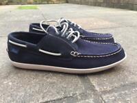 Boat shoe G.H.BASS