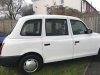 Taxi 2014 Reg tx4 Euro 5 Auto for sale £24000 ONO