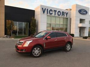 2012 Cadillac SRX Luxury Windsor Region Ontario image 5