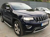 JEEP GRAND CHEROKEE 3.0 diesel HPI clear