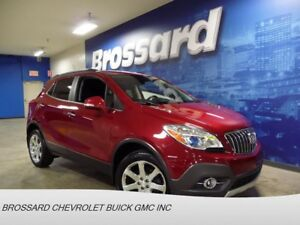 2014 BUICK ENCORE AWD CUIR MAGS