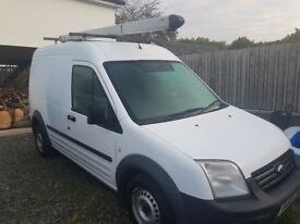 Ford Transit Connect Van - great condition