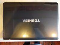 Toshiba - Sat Pro L500