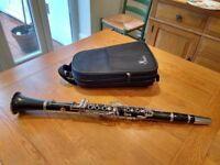 Clarinet - Buffet B12