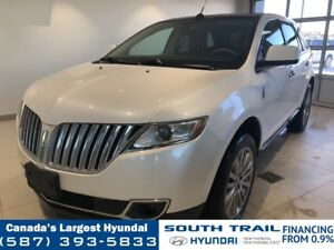 2011 Lincoln MKX - LEATHER, NAV, HEATED SEATS
