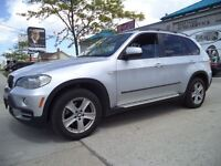 2008 BMW X5 3.0si SPORT PACKAGE PANORAMIC ROOF