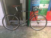 Dawes Galaxy Fixed Gear Bicycle V GOOD PRICE!!!!