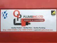 QP Plumbing Ltd