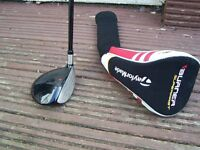 TAYLORMADE BURNER SUPERFAST #5 WOOD
