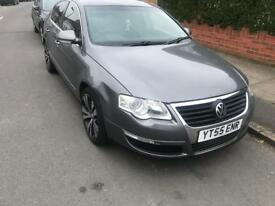 Passat 2.0Tdi 6Speed Manula