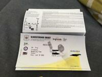 T20 cricket Gloucestershire v Somerset tickets TONIGHT!! 2 TICKETS LEFT