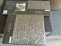 Brand new double bed bedding rrp 131