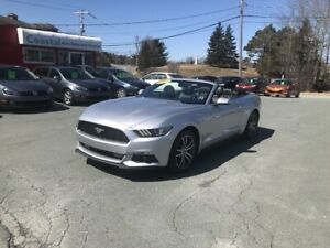 2017 Ford Mustang EcoBoost Premium (310HP, 320lb/ft TQ, $255...