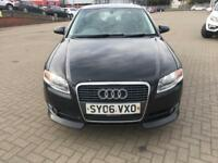 CHEAP 2006 AUDI A4 2.0 SE TDI 140 BHP 4 DOOR SALOON DIESEL MOT 24/06/2018