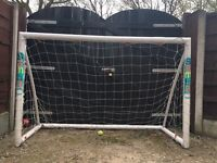 Samba Football Goal 6x4