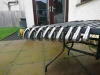 Pinnacle irons