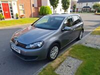 2012 VOLKSWAGEN GOLF 1.2 TSI 85 S, ONLY 76K, MOT FEB 2022, SERVICE HISTORY, EXCELLENT CONDITION!