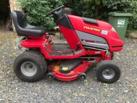 Countax ride on mower spares or repair