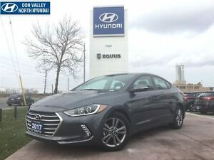 2017 Hyundai Elantra GL - REAR CROSS TRAFFIC ALERT (RTCA), BLUET