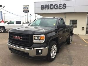 2014 GMC Sierra 1500 SLE**Remote start/pwr seat/backup cam and m