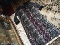 Ebaya ladies velvet used good condition £5