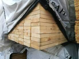 "6x1 1/2"" Sawn Timber 5.1mtr Lengths"