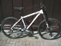 Genesis Core 20 Mountain Bike