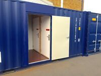 Storage Units To Rent Near Redhill Clean, Dry and Secure In Horsham