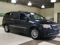 2014 Chrysler Town & Country TOURING L A/C CUIR STOW'N GO