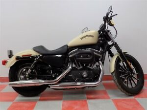 2014 Harley-Davidson XL883