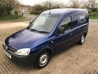 VAUXHALL COMBO 1.3 CDTi 2011 DIESEL LONG MOT VERY CLEAN DRIVES THE BEST 1 OWNER
