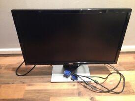 New Dell Monitor