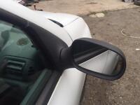Renault Clio mk2 wing mirror