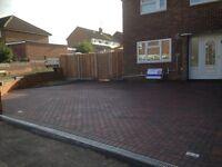 Landscape Sales Person to follow up enquiries for landscape garden work including driveways.