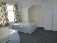 Brand New Double Room In a Newly Refurbished House Near Manor Park/ East Ham