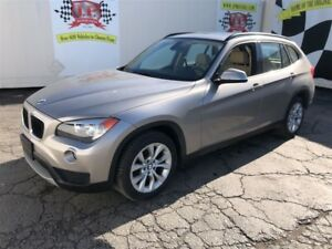 2014 BMW X1 xDrive28i, Auto, Leather, Panoramic Sunroof, AWD
