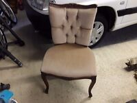 REPRODUCTION OCCASIONAL CHAIR