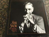 Boxed Set Hank Snow Volume 4