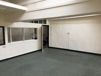 First floor commercial unit to let