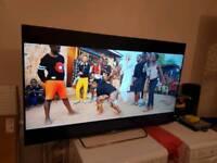 "Sony Bravia 55"" 3D LED TV"