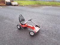 Kids Pedal Go-Kart For Sale